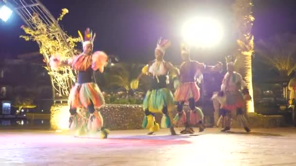 Traditional African Dances