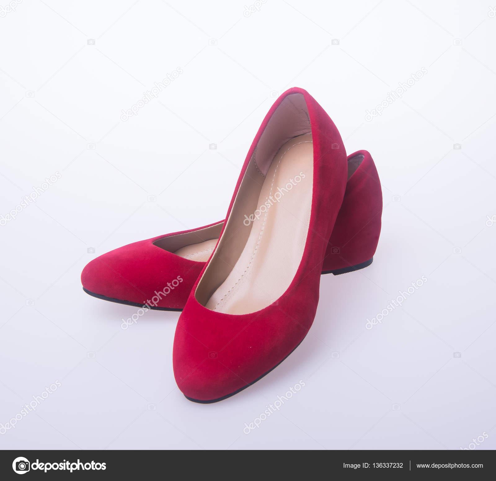 Chaussures Fond ChaussureRouge Femme La Sur Un Et Mode rBdeWQxCo