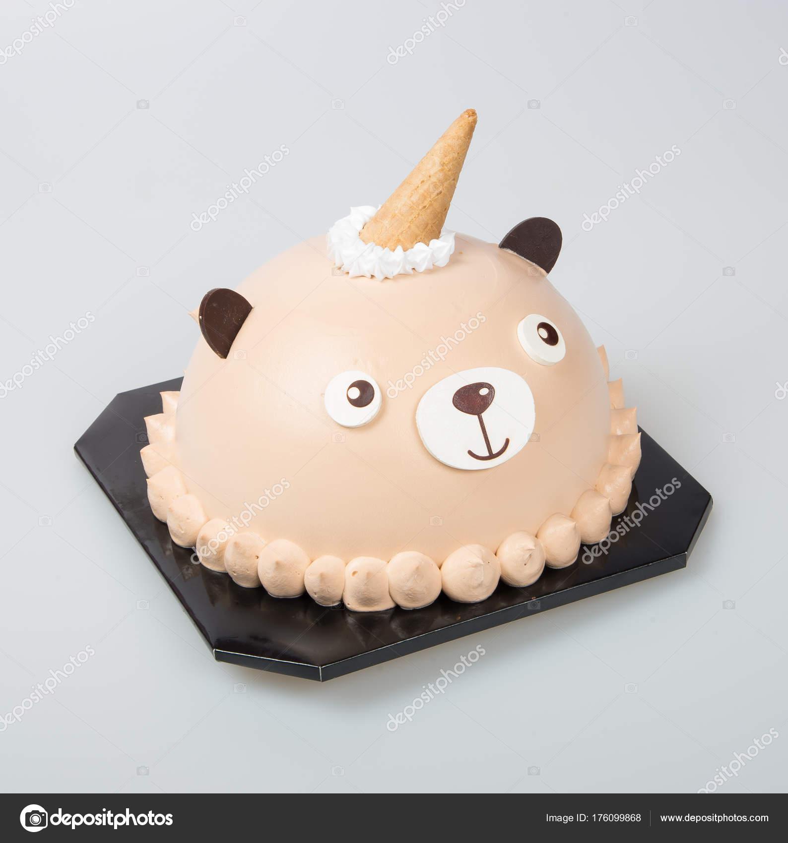 Excellent Bear Birthday Cake Ideas Cake Or Bear Birthday Cakes On A Funny Birthday Cards Online Aeocydamsfinfo
