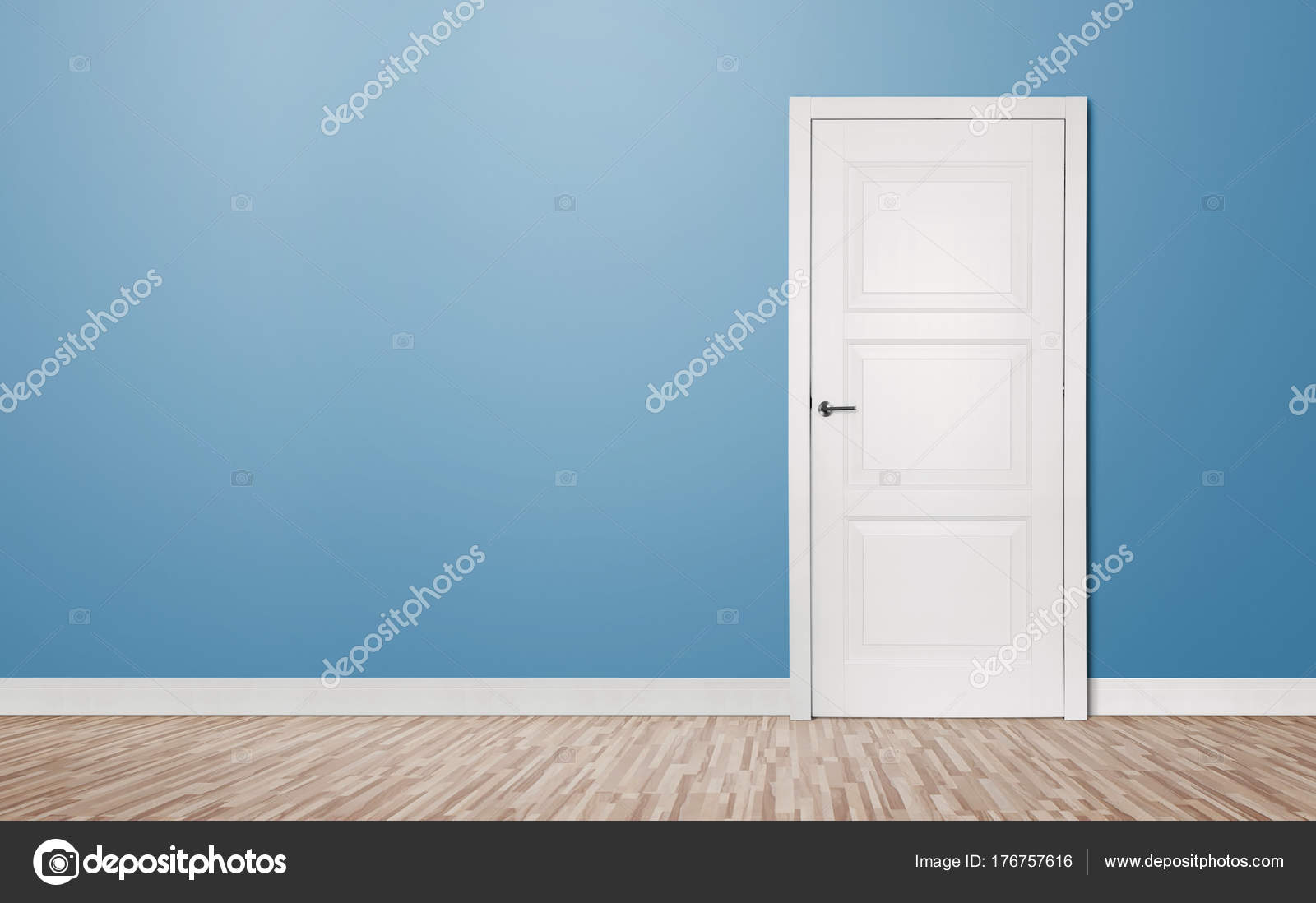Vide In Huis : Huis clos dans la salle vide u2014 photographie rangizzz © #176757616