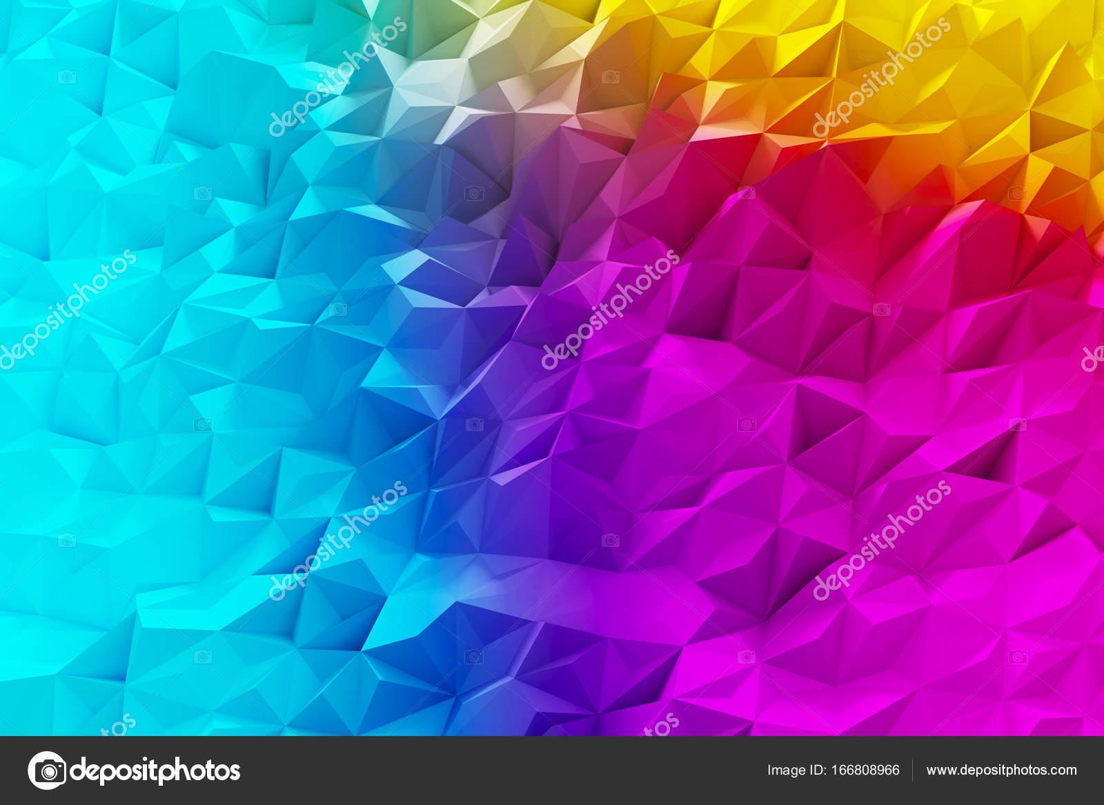Fondo Geométrico: Fondos De Pantalla Geometricos