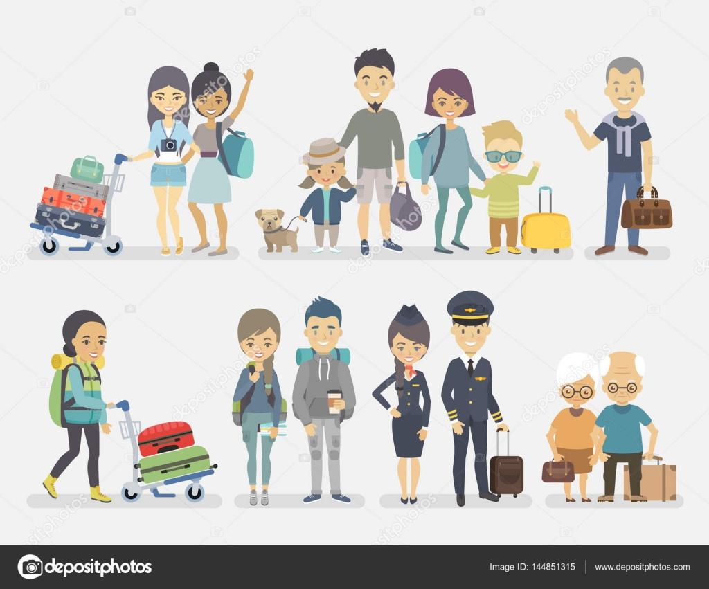 Viajes Para Personas Mayores: Viajar Personas, Familia, Amigos, Pareja, Personas Mayores