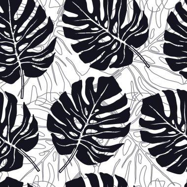 Split Leaf Philodendron Premium Vector Download For Commercial Use Format Eps Cdr Ai Svg Vector Illustration Graphic Art Design 1131x1600 bobbie print floral drawings tattoos floral. split leaf philodendron premium vector