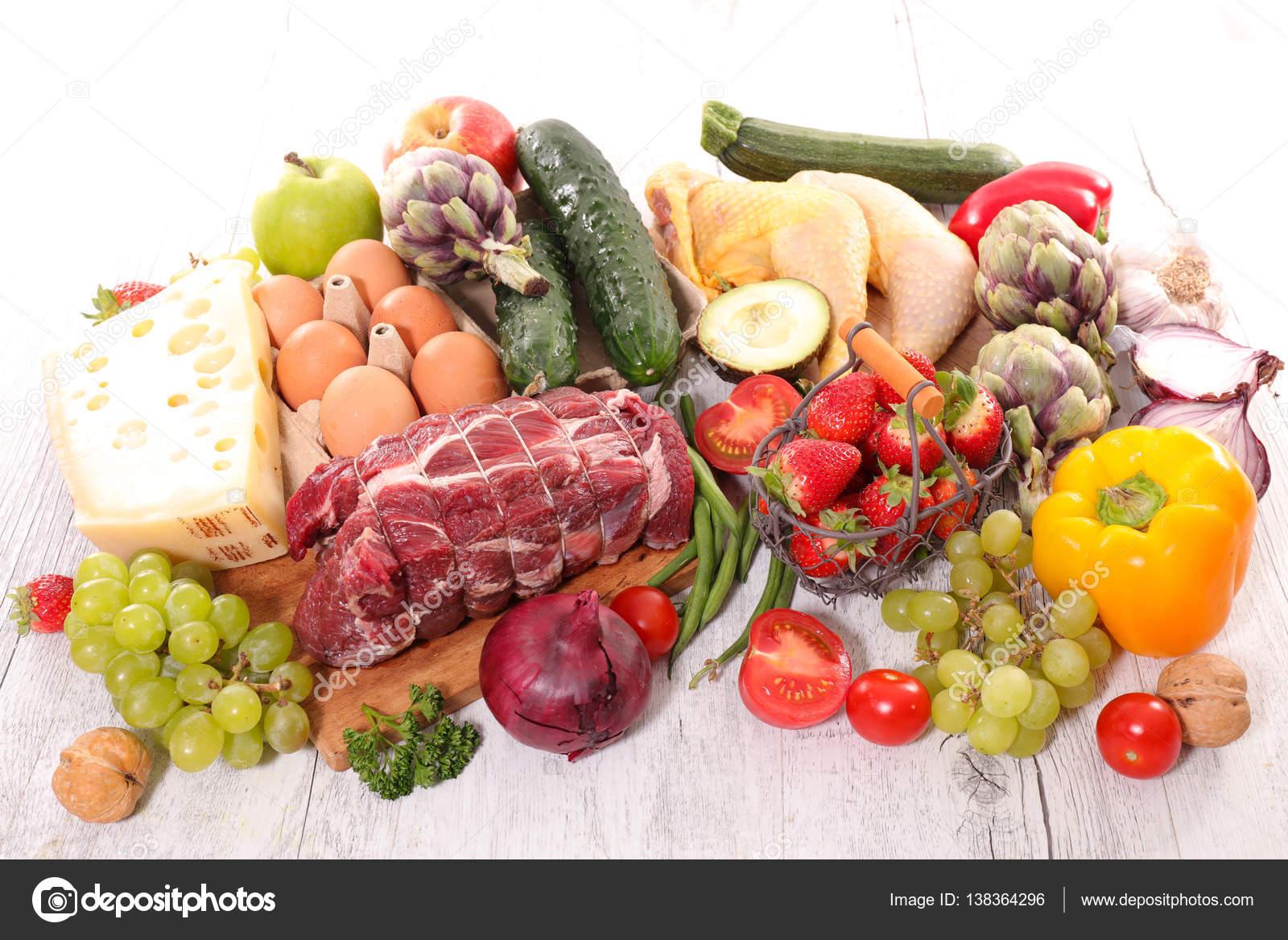 rå mat diet