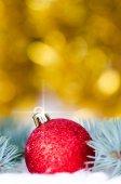 krásné vánoční přání pozadí