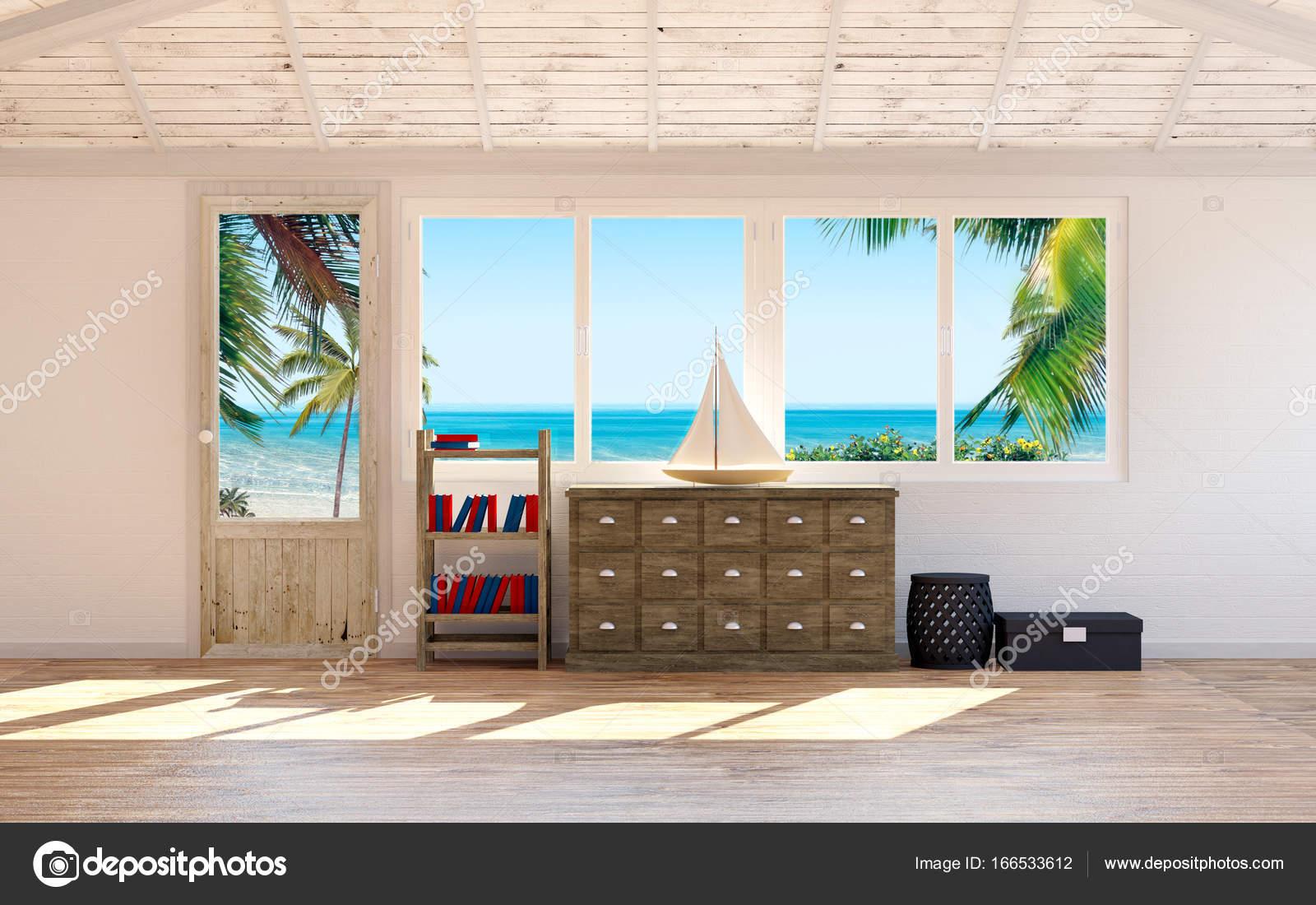 Strandlook Interieur Inspiratie : Agentz interieur stijlen blauw wit beach strand riverdale beach