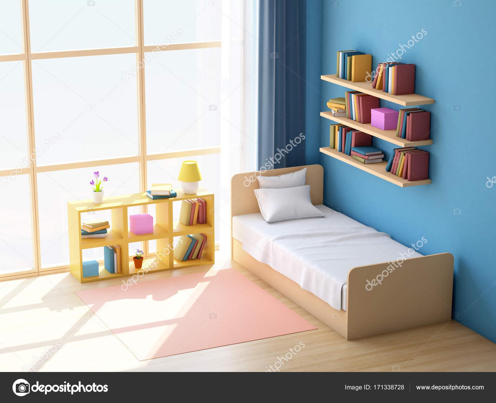 Teen Japanische Zimmer Stockfoto C Ilterriorm 171338728