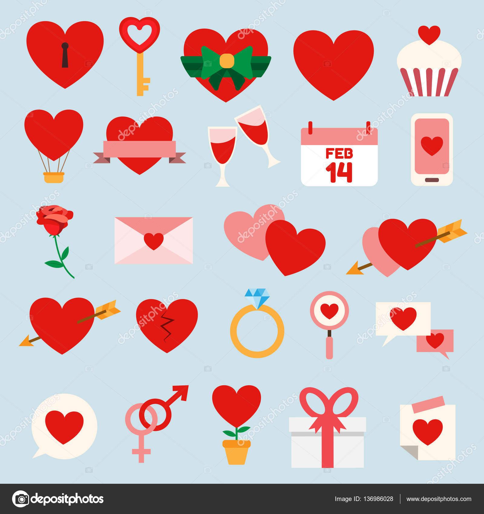 Dejting Valentine