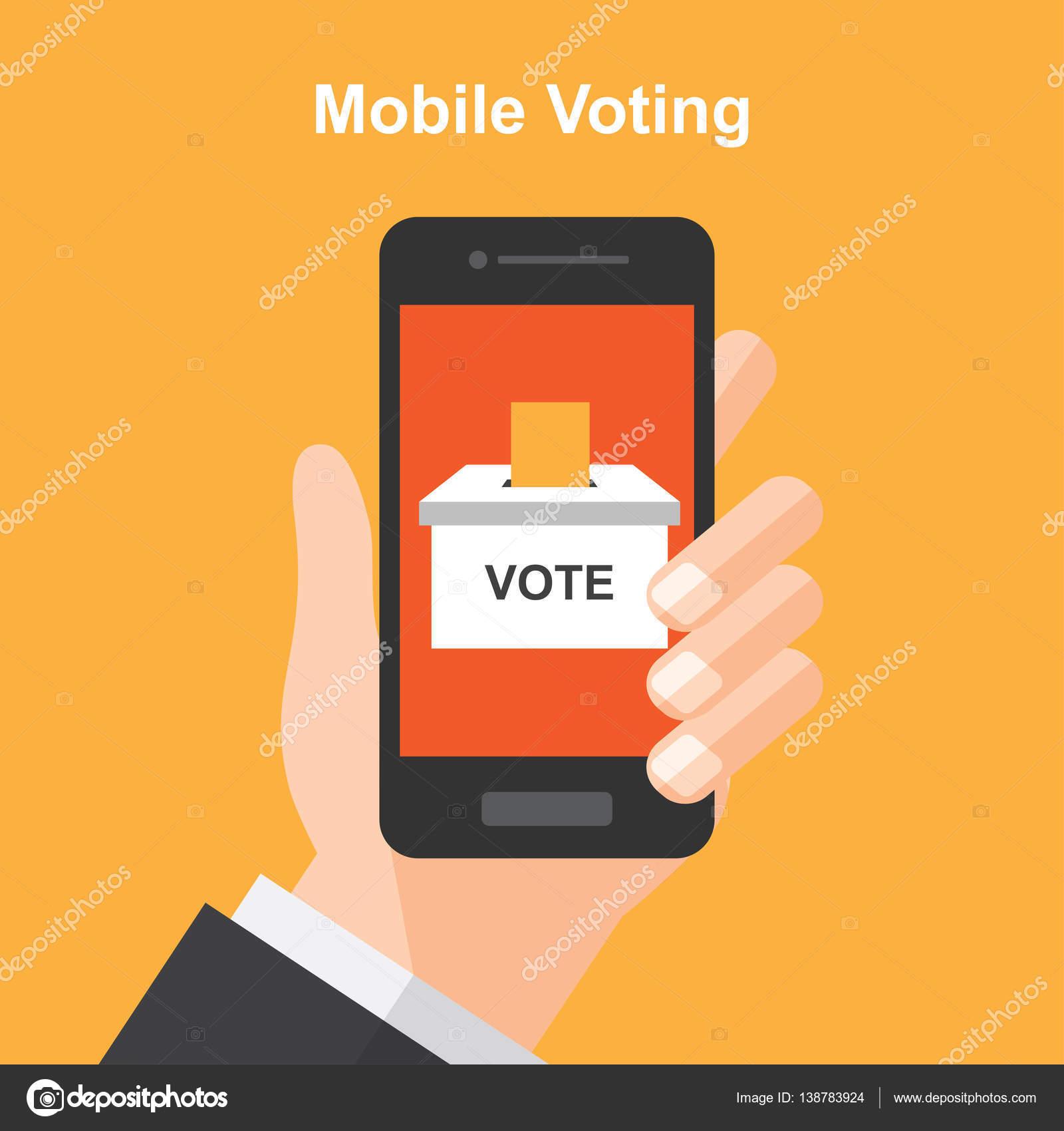 stemmen online