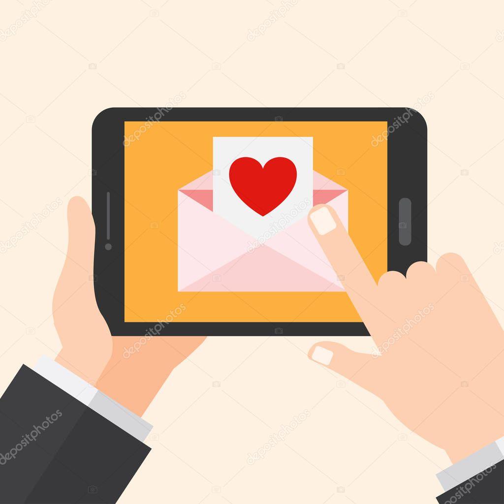 Jak poslat e-mail na online datování
