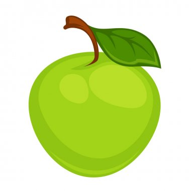 Fruit flat icon