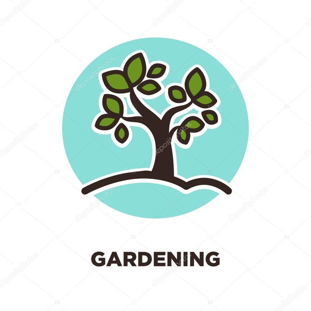 Gardening as leisure activity