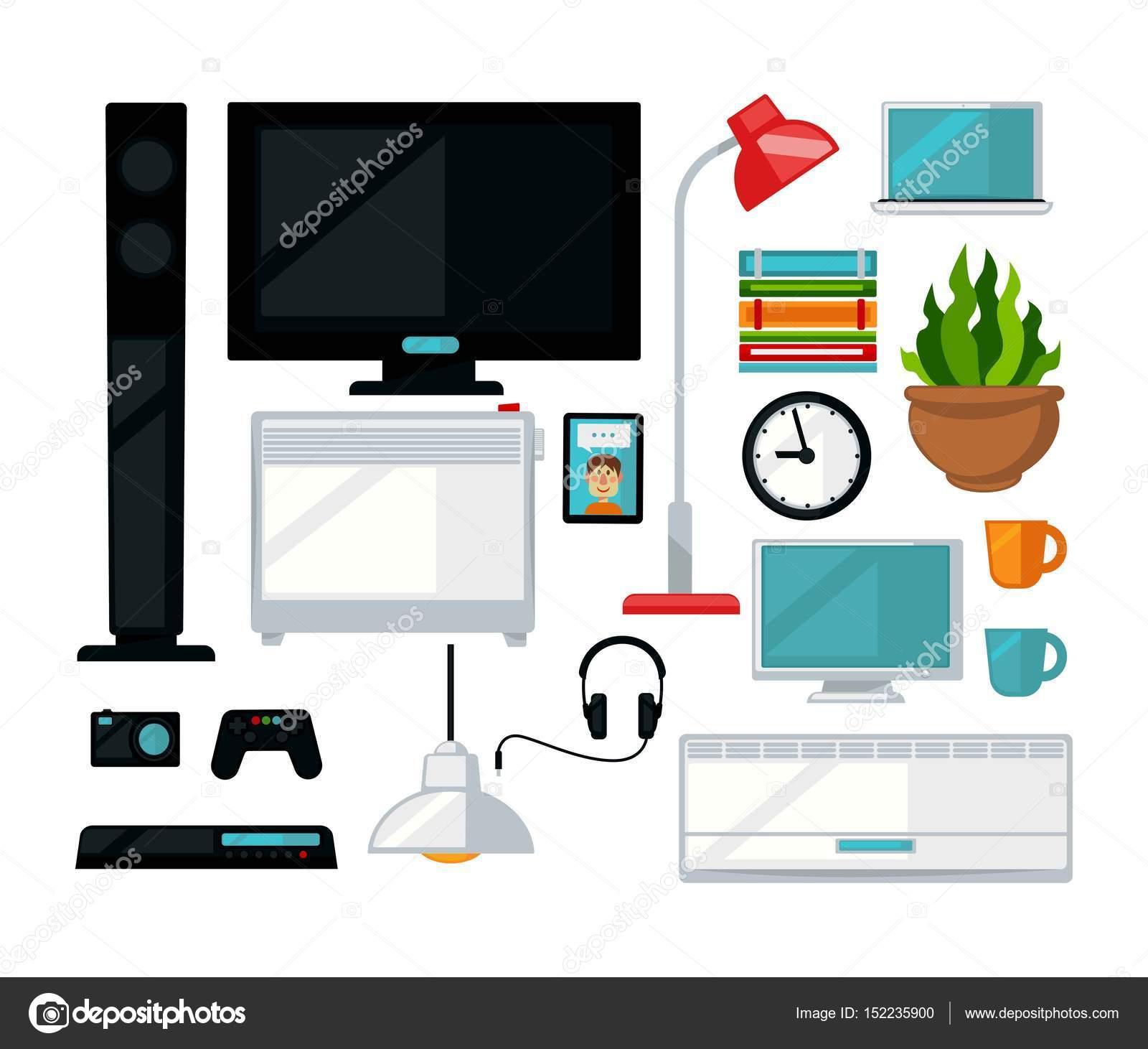 Muebles Interiores Living Comedor Hogar Y Electrodom Sticos  # Muebles Digitales