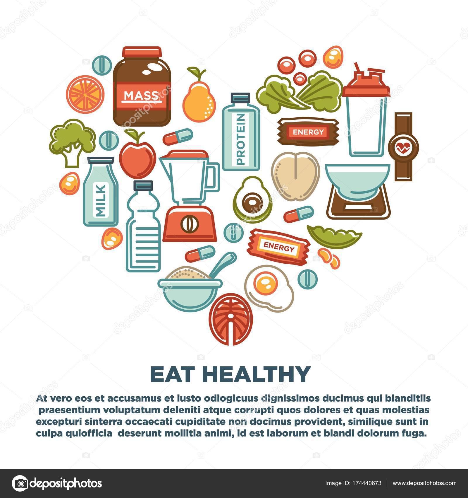 dieta energetica e sana