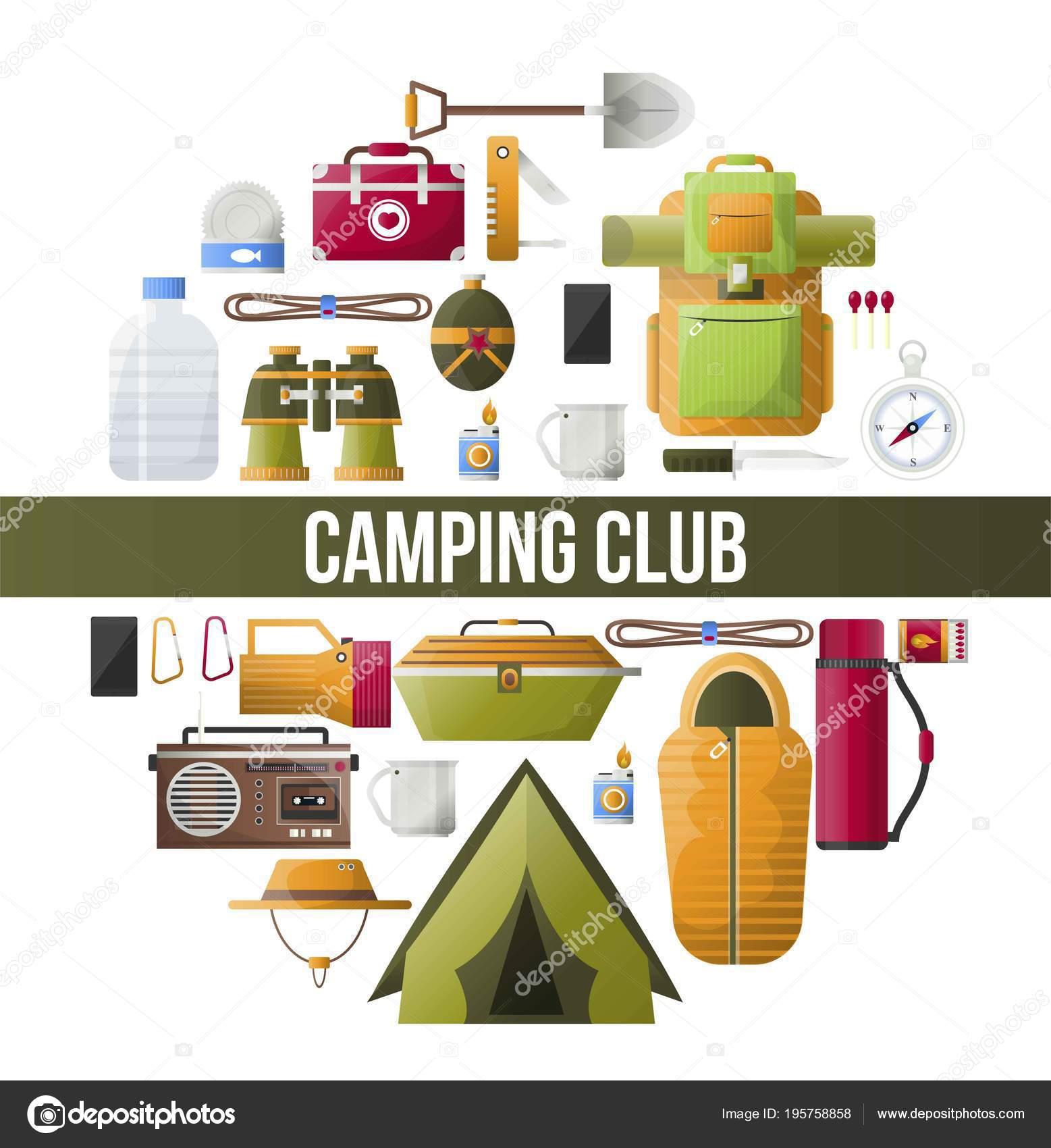 Alpinisme Club Aventure Camping Pour Affiche Expédition Scout aYYqC