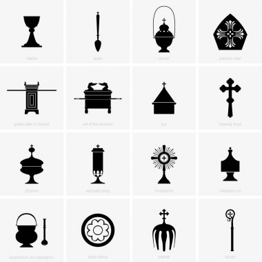 Religious and Mass Items