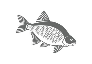 bream fish icon