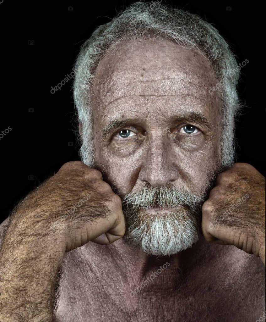 Ηλικιωμένοι μαύρο σεξ