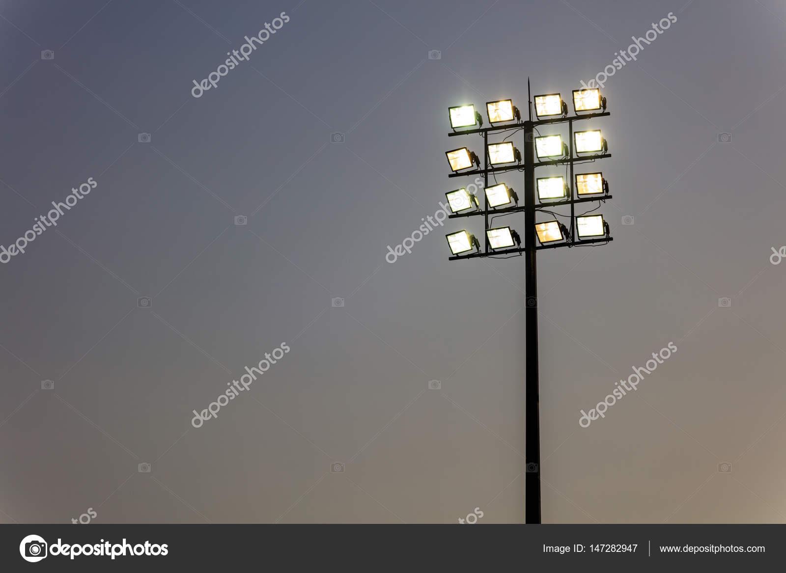 Outdoor stadium lights tower stock photo viperagp 147282947 outdoor stadium lights tower stock photo mozeypictures Choice Image