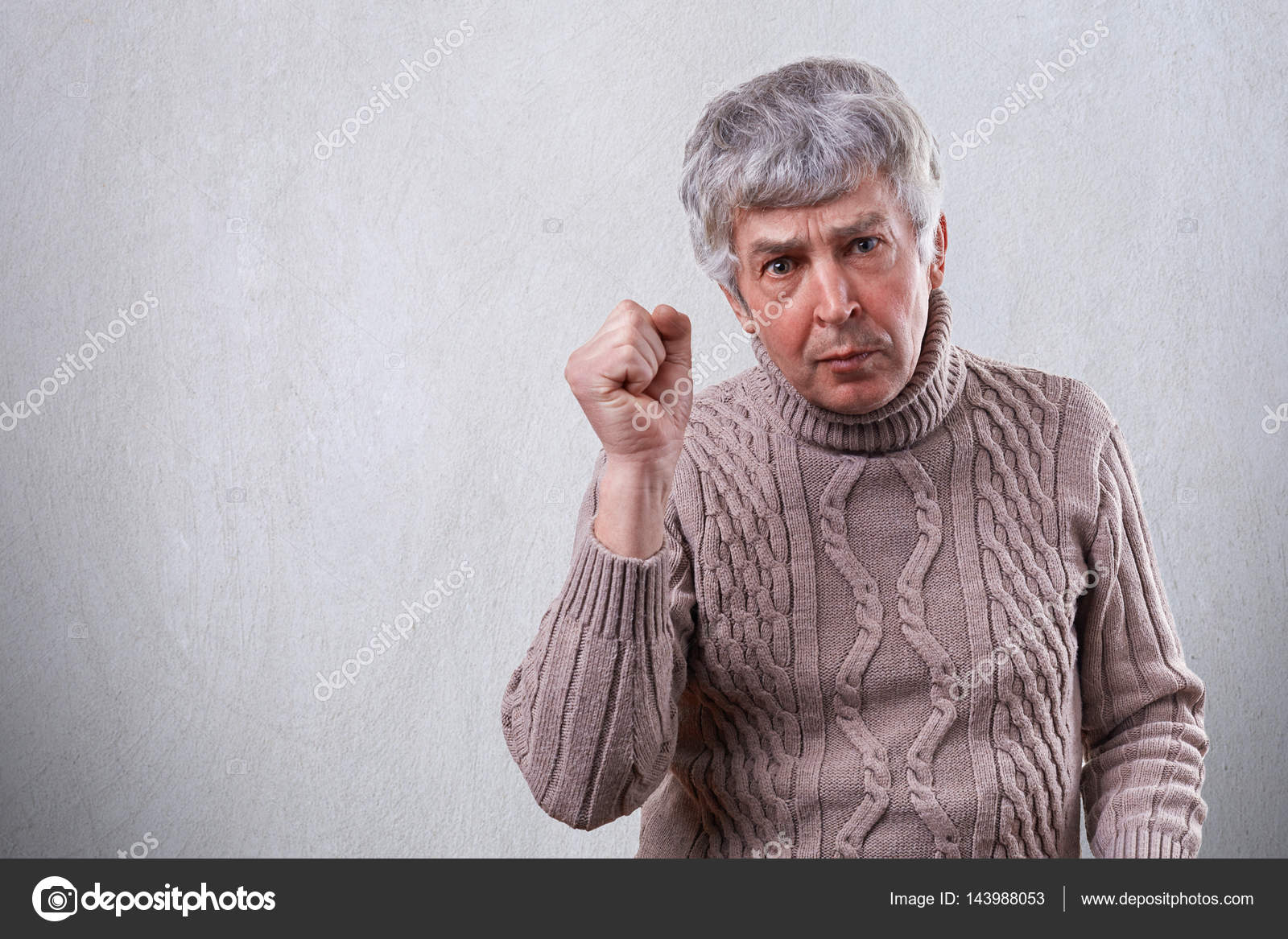 Mature fist