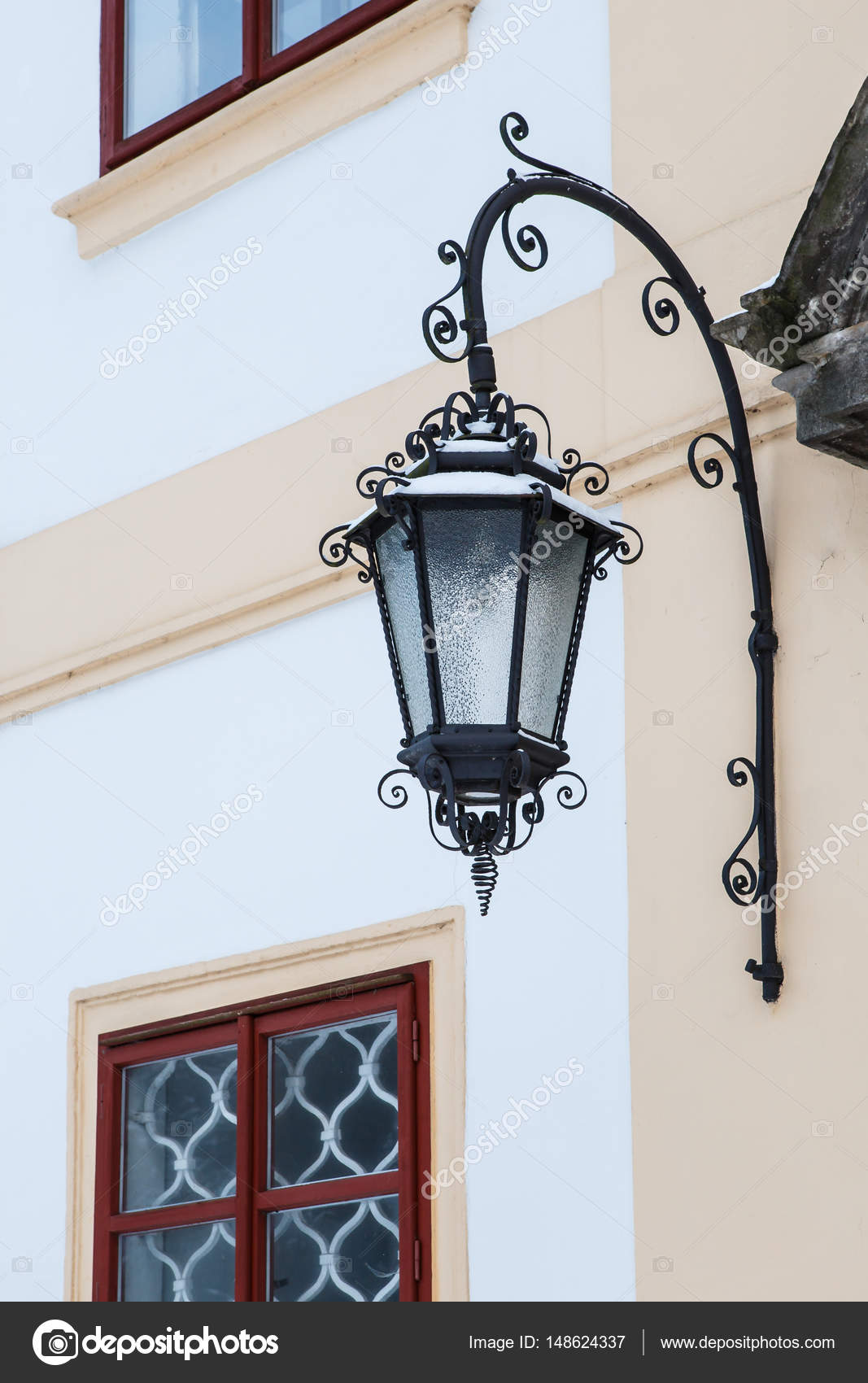 Gallery Of Lampe An Wand Foto Von Gatherina With Lampen An Der Wand