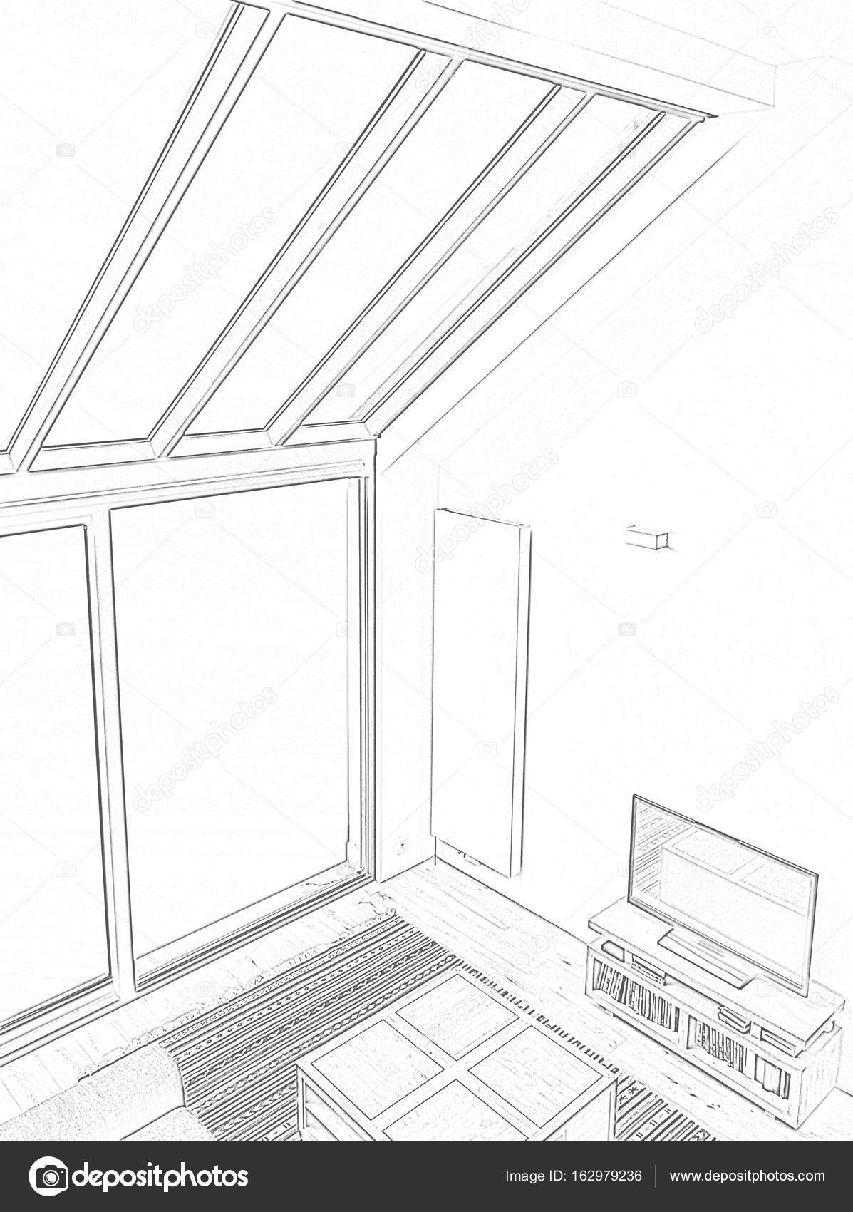 https://st3.depositphotos.com/1029099/16297/i/1600/depositphotos_162979236-stockafbeelding-tekening-en-geplande-moderne-woonkamer.jpg