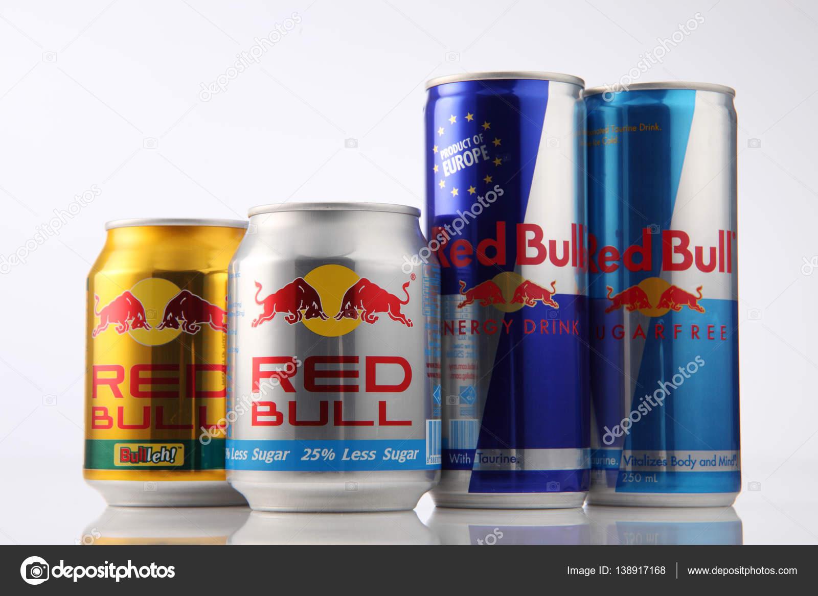 Red Bull Kühlschrank : Red bull gruppe aluminiumdosen u2014 redaktionelles stockfoto © eskaylim