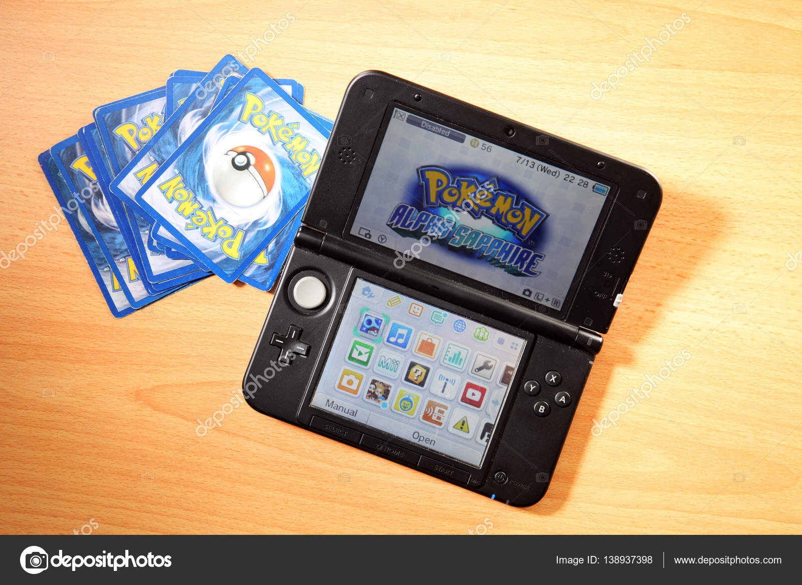 download pokemon games for nintendo 3ds