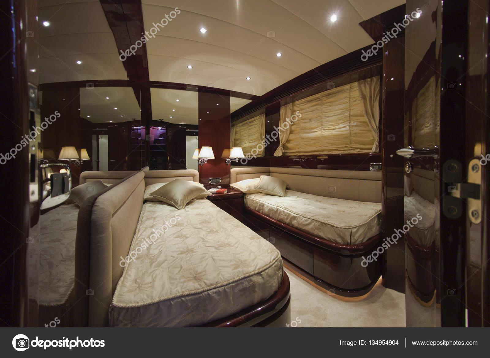 Italien, Toskana, Viareggio, 88\' Luxus-Yacht, Gäste ...