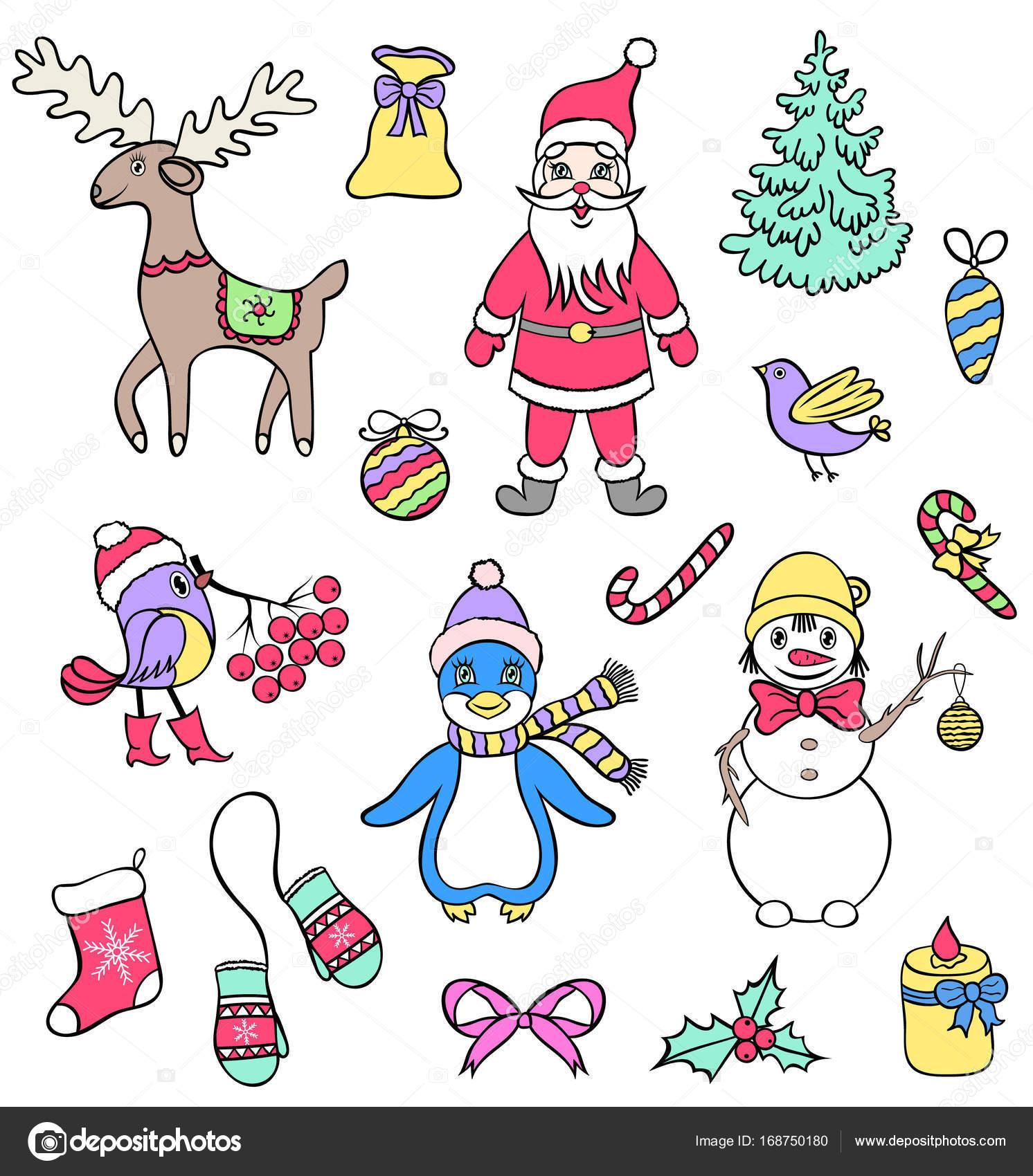 Weihnachten Zeichen — Stockvektor © kiyanochka #168750180