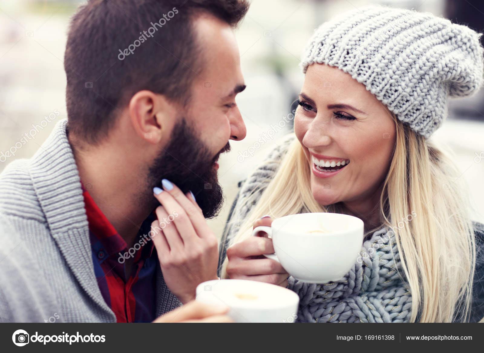 Счастливая знакомства