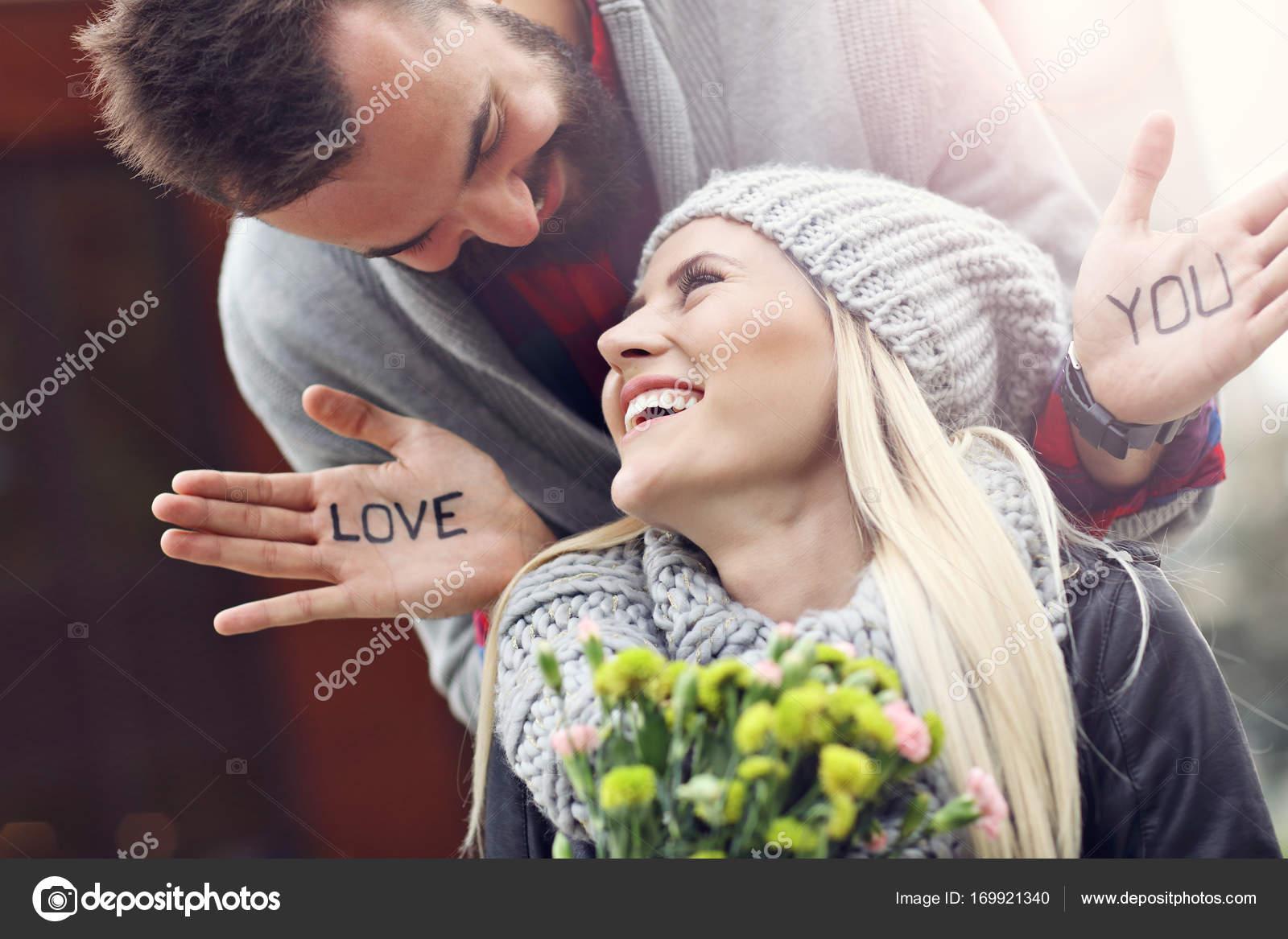 Christian coppia incontri