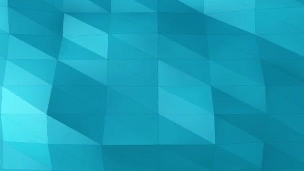 Wave geometrický obrazec pozadí