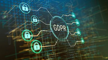 general data protection regulation GDPR