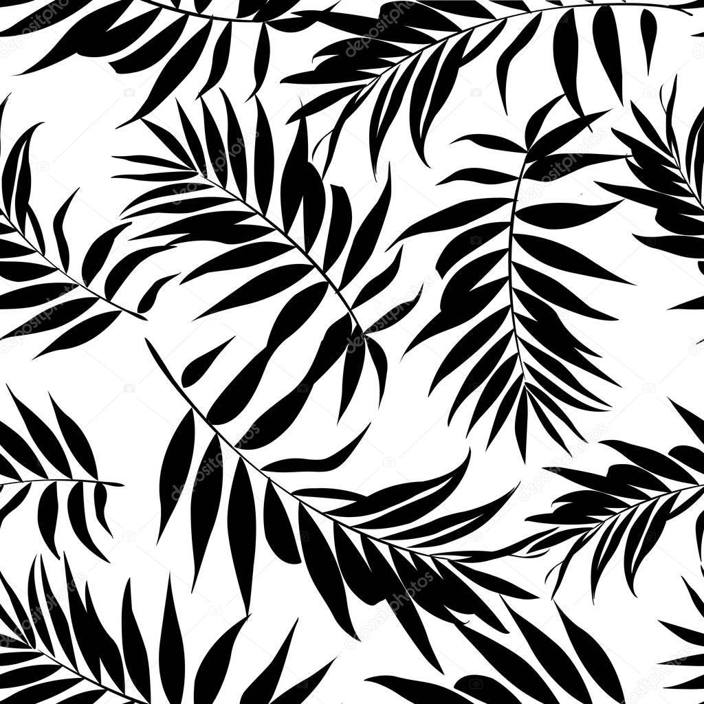 fiesta hawaiana ilustraci n de vector de aves tropicales flores hojas vector de stock. Black Bedroom Furniture Sets. Home Design Ideas