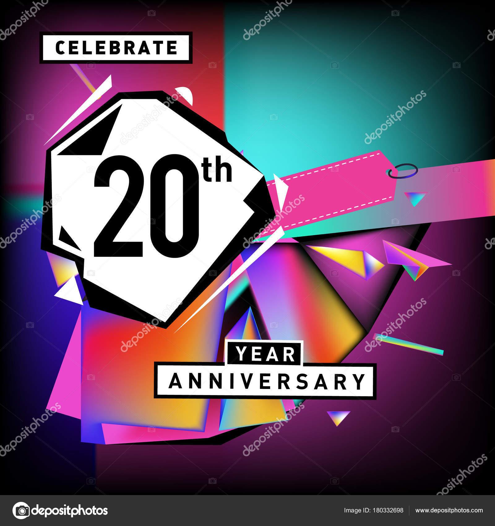 Fondo Invitaciones De Xv Años Tarjeta Del Aniversario