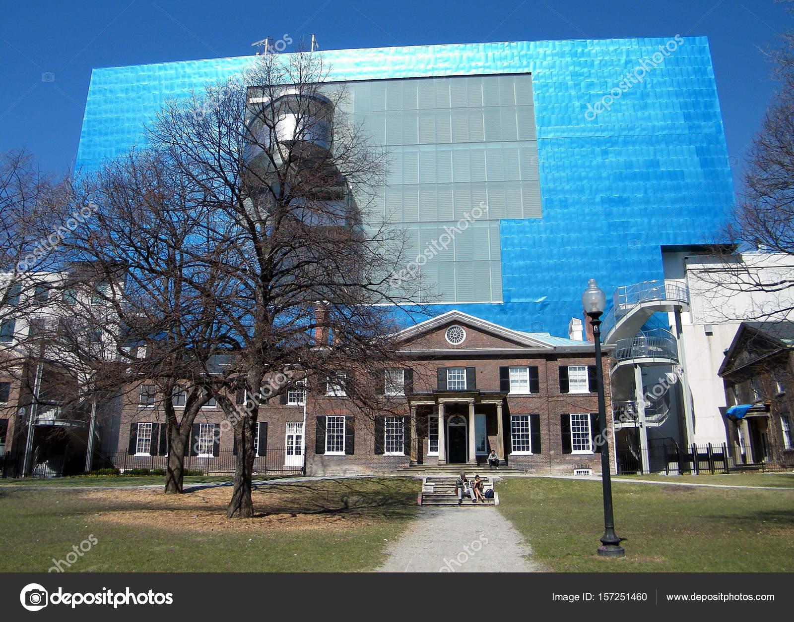 Galería De Arte De Ontario En Toronto: Galería De Arte De Toronto De Ontario De Marzo De 2010