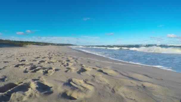 Strand der Ostsee