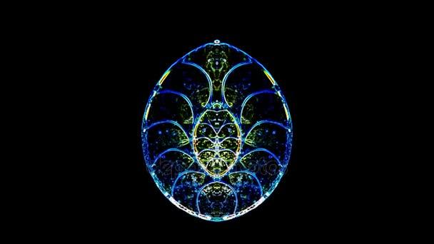 ammonite fosilních změní vzory