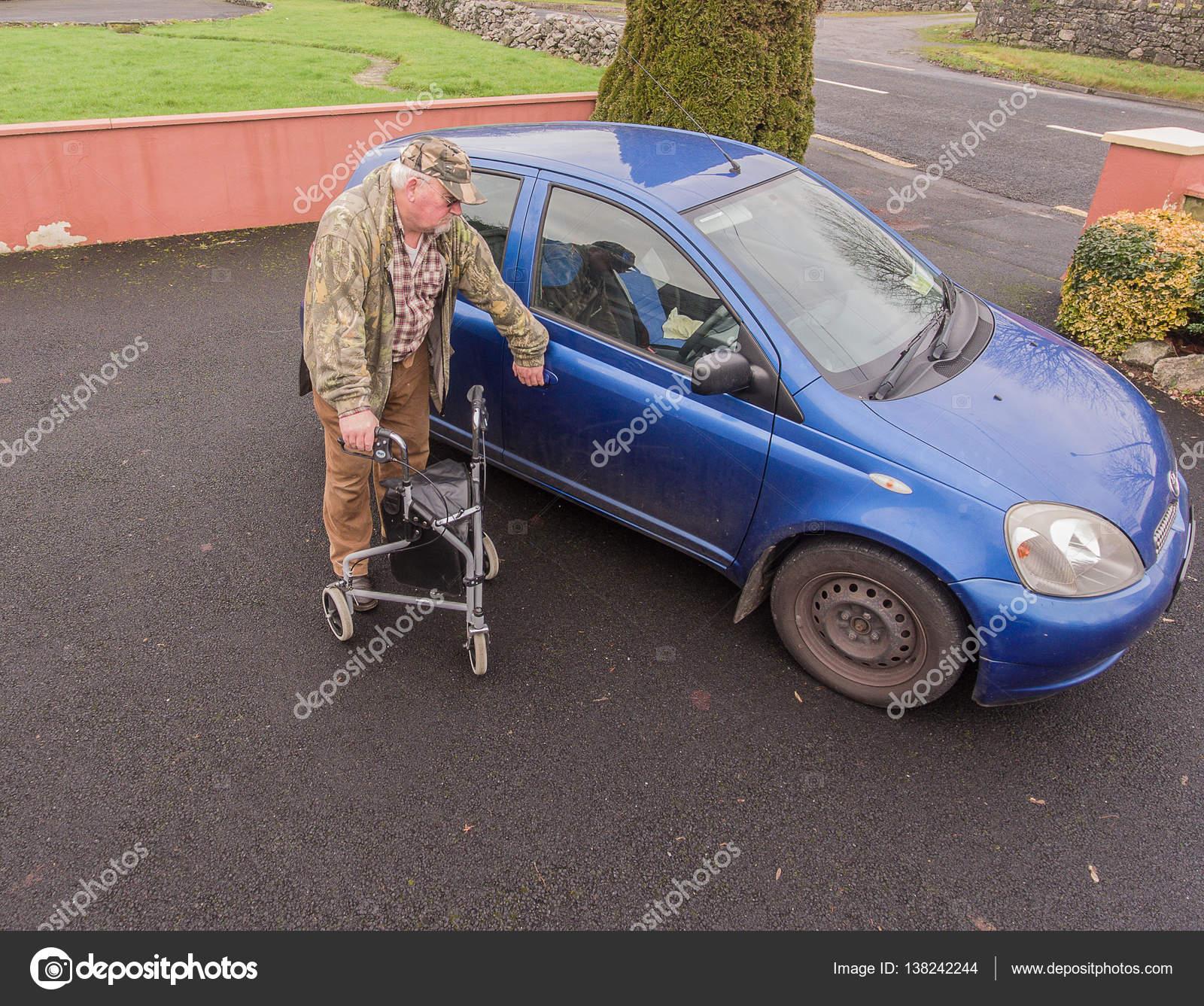 hjul till bil