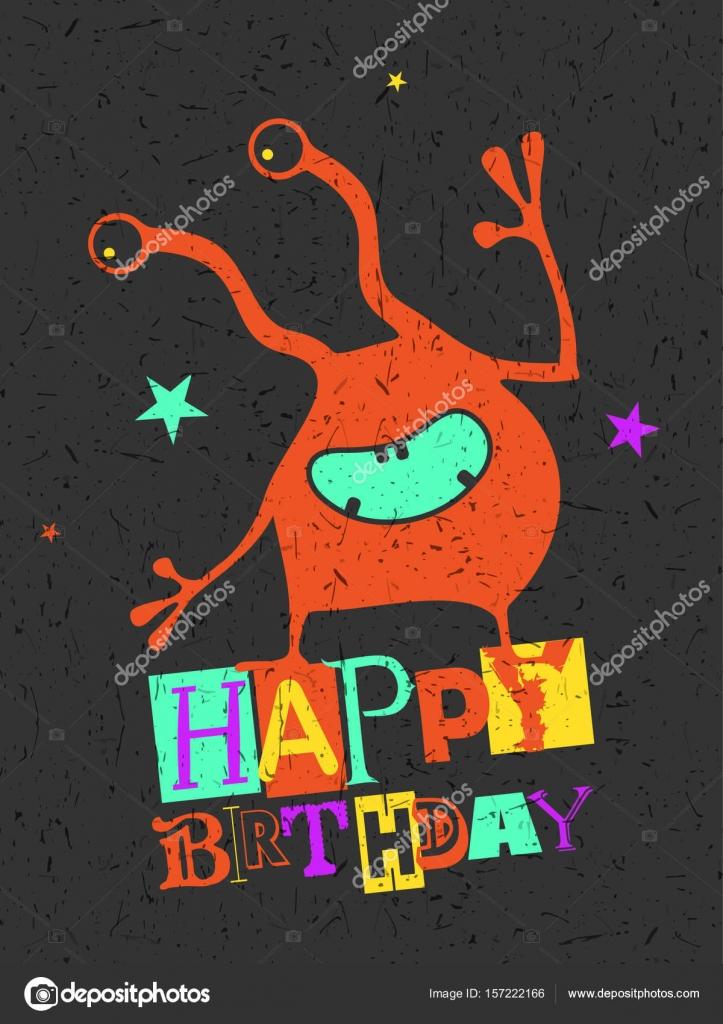 Similar Royalty Free Vectors Happy Birthday Gift Card