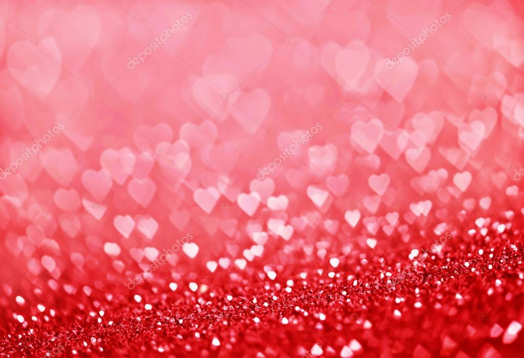 christmas and valentinas day background