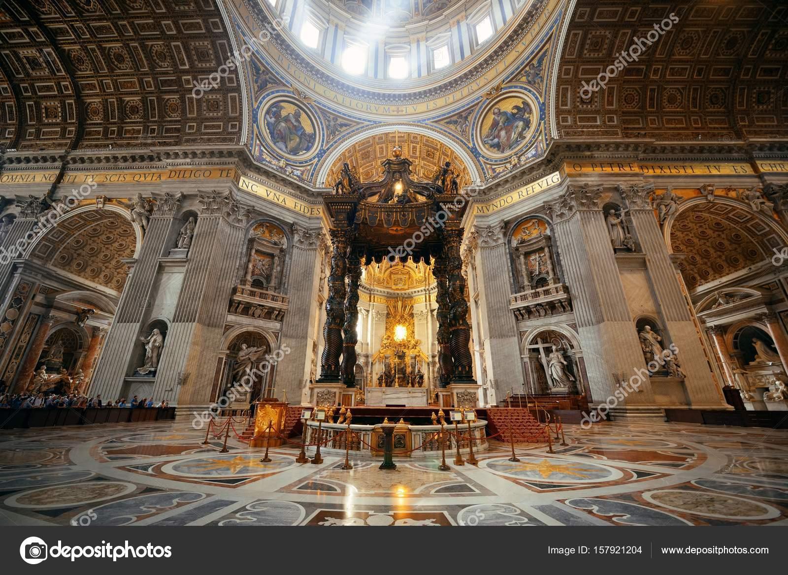 https://st3.depositphotos.com/1030808/15792/i/1600/depositphotos_157921204-stock-photo-st-peters-basilica-interior.jpg