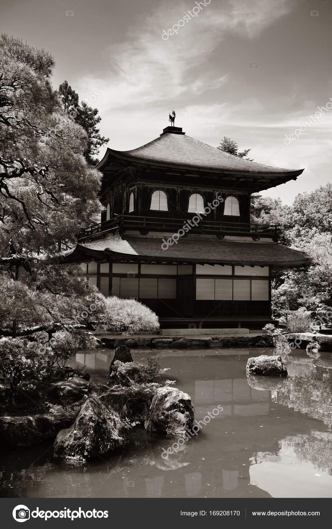 京都の歴史的建造物 \u2014 ストック写真