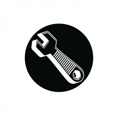 3d wrench spanner