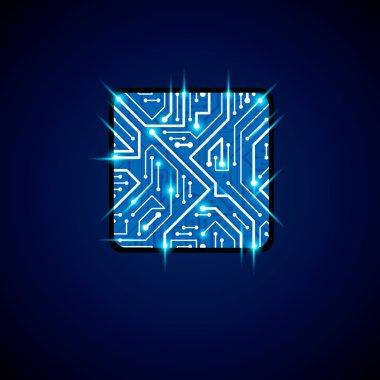 Technology cpu design