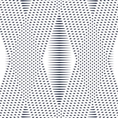 Optical illusion abstract pattern background