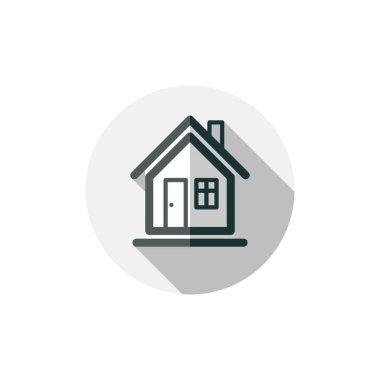 real estate logo icon