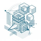 Tří dimenzionální stavební inženýrství