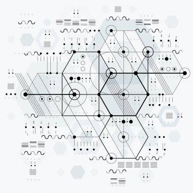 Creative infographics elements concept